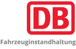 Deutsche Bahn - DB Fahrzeuginstandhaltung - Dessau
