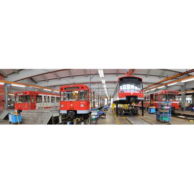 Betreibertreffen Oktober 2015 Nürnberg VAG Ersatzteilversorgung Obsoleszenz Management